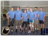 Fall 2014 - Monday Indoor Volleyball