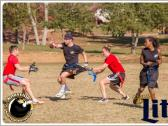 Fall 2014 - Sunday Flag Football