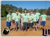 Fall 2014 - Sunday Softball