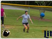 Fall 2014 - Thursday Mega-League Kickball