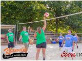 Monday Sand Volleyball Summer 2016