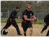 Spring 2013 - Monday Flag Football