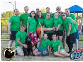 Spring 2014 - Wednesday Kickball