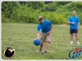 Summer 2014 - Sunday Kickball