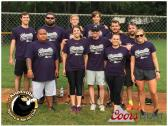 Summer Thursday Night Kickball 2017