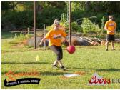 Thursday Kickball Summer 2016