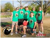 Wednesday Kickball 2017
