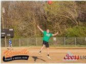 Wednesday Kickball Spring 2016