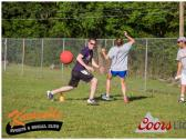 Wednesday Kickball Summer 2016