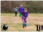 Winter 2014 - Sunday Kickball