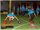 Winter 2015/16 Dodgeball