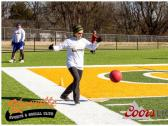 Winter 2015-2016 Kickball